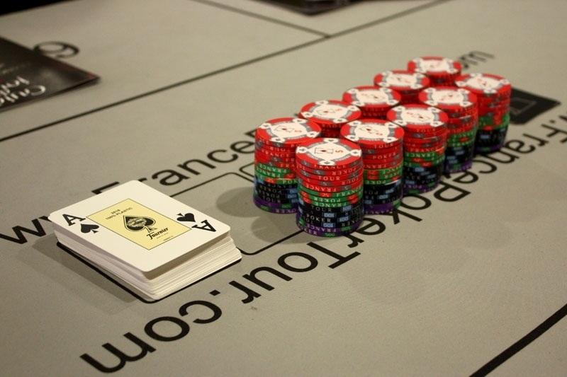 Asya-Trading Poker4