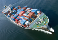 Logistics & Shipments
